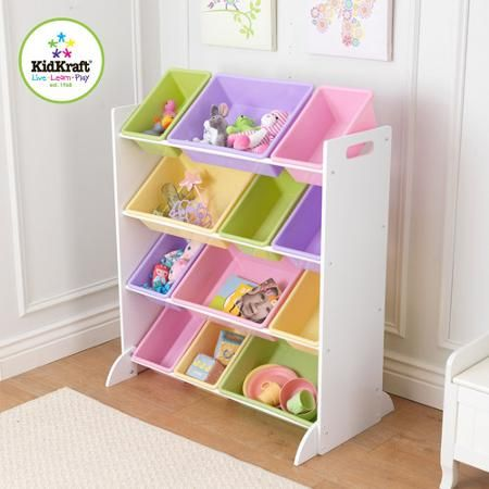 Home Kids Storage Bins Toy Storage Units Toy Storage Organization