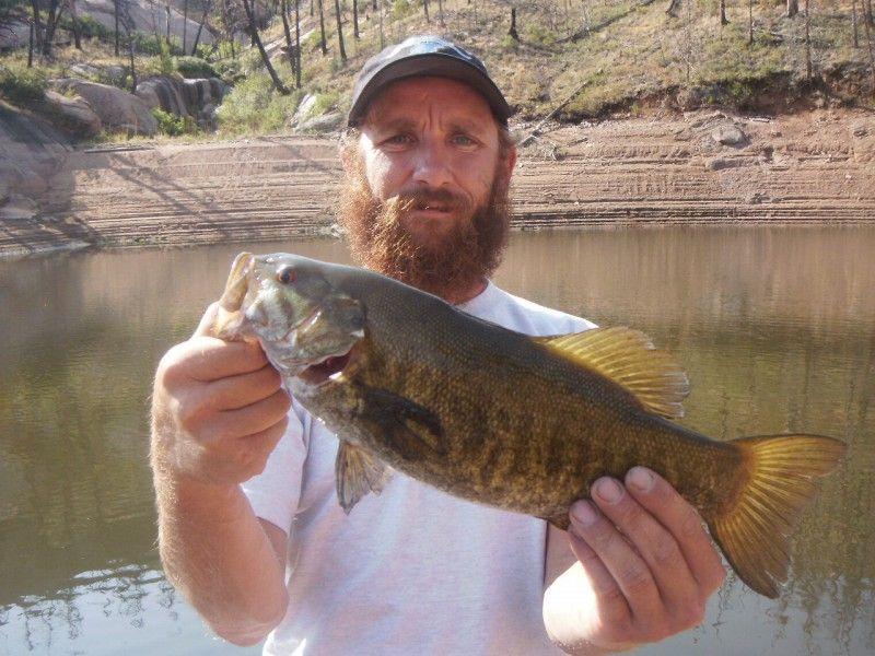 Colorado Smallies Fishing photos, Conifer colorado, Colorado
