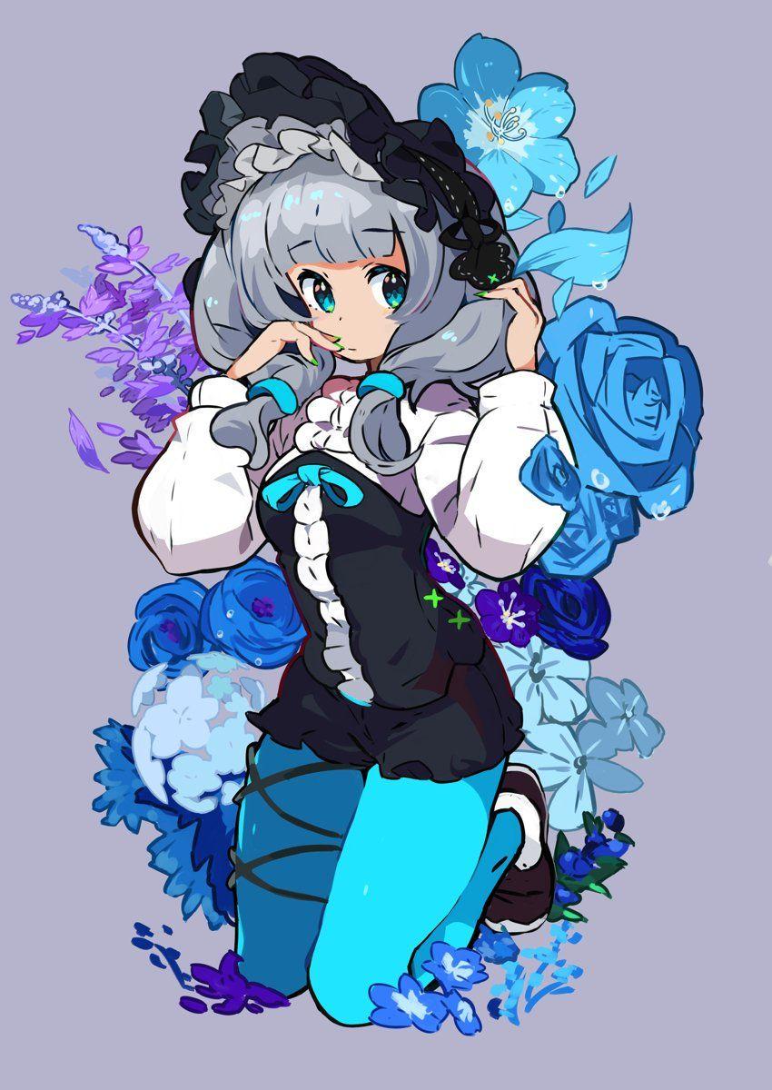 くるみつ on Twitter in 2020 Anime, Aesthetic anime, Kawaii anime