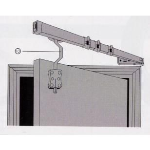 Isolation porte d 39 entr e isolation porte isolation et for Isoler bas de porte d entree