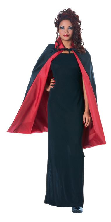 45  Reversible Black/Red Cape  sc 1 st  Pinterest & 45