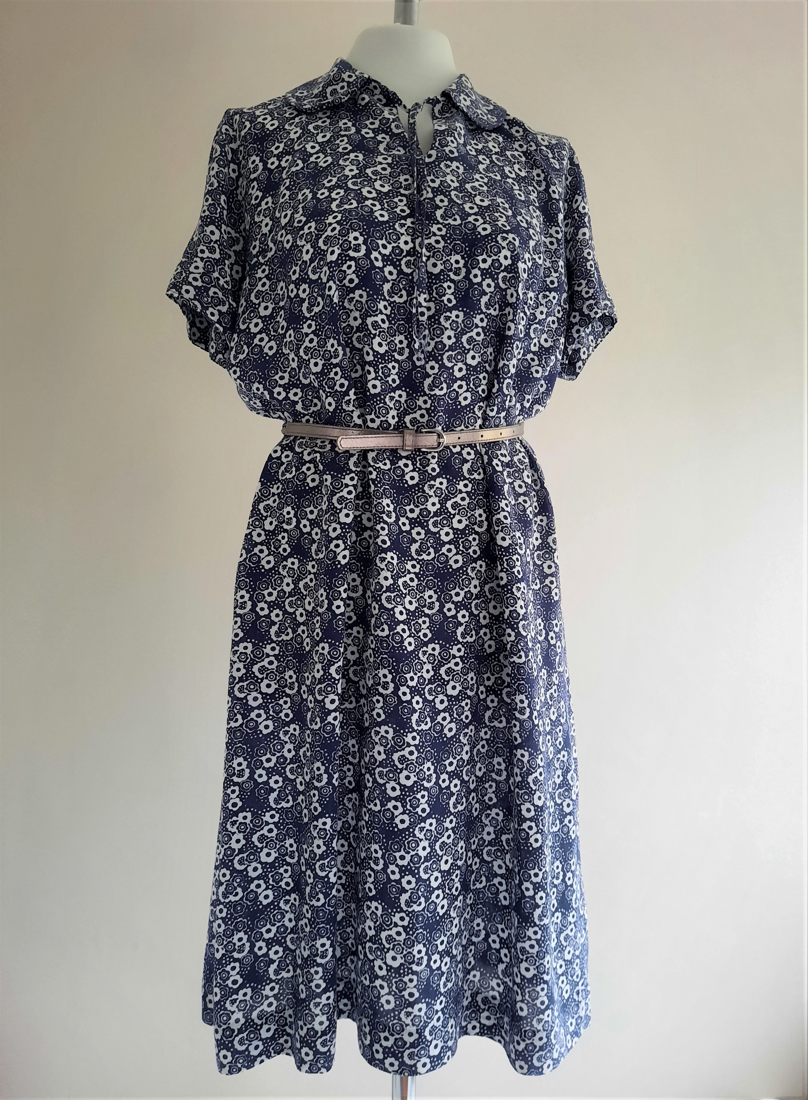 Sukienka Vintage M