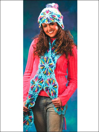 Crochet Accessories Crochet Gift Patterns Celtic Way Free