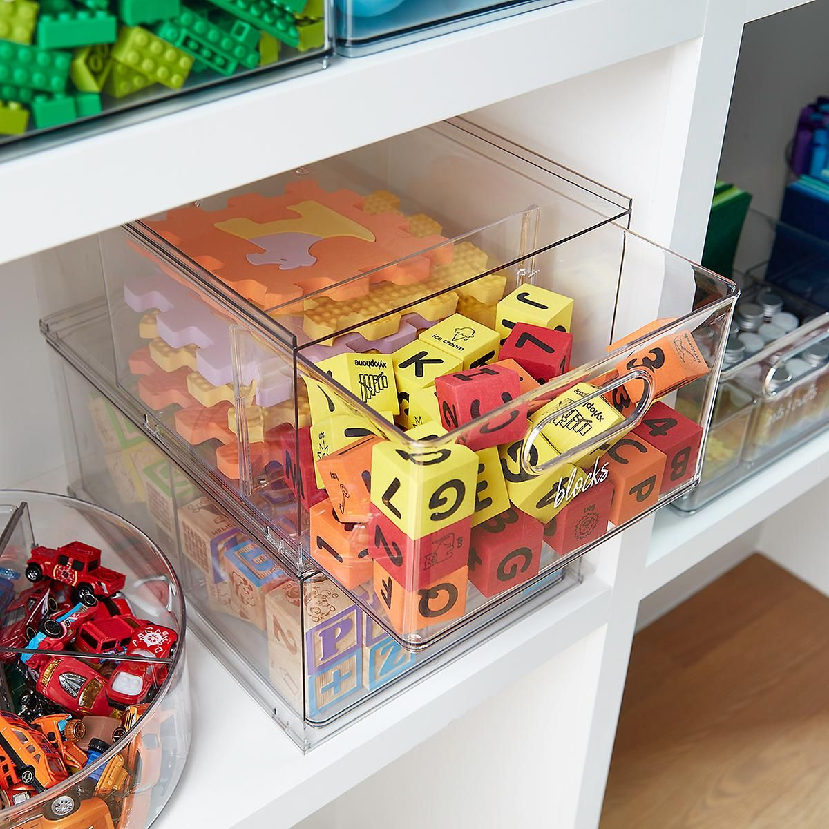 37++ Craft storage shelves and drawers ideas in 2021