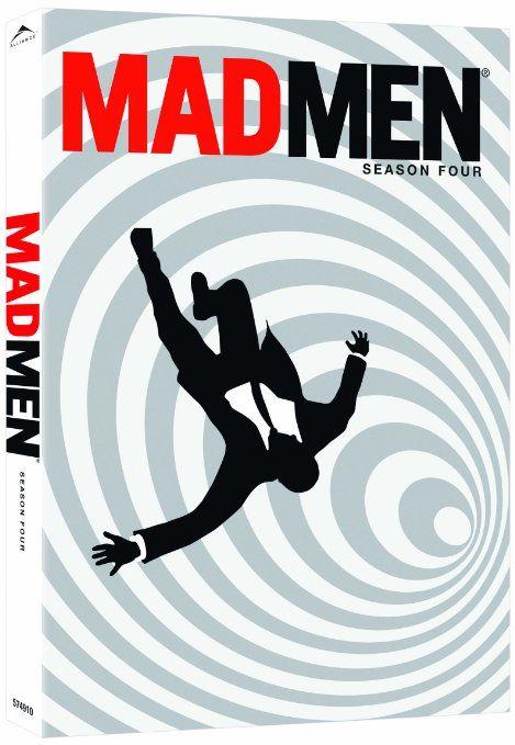 Mad Men: The Complete Fourth Season: Amazon.ca: Jon Hamm, Elisabeth Moss, Vincent Kartheiser, January Jones, Christina Hendricks, Aaron Stat...