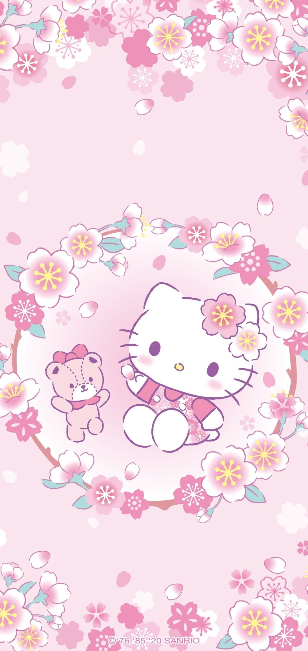 Pin By Severine Richter On Hello Kitty Hello Kitty Wallpaper Hello Kitty Pictures Hello Kitty Backgrounds