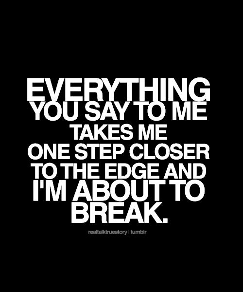 One step closer | LINKIN PARK | Linkin park, Park quotes