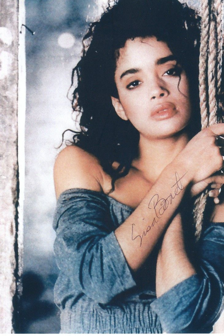 Lisa Bonet Hot | It's okay to be a freak.""
