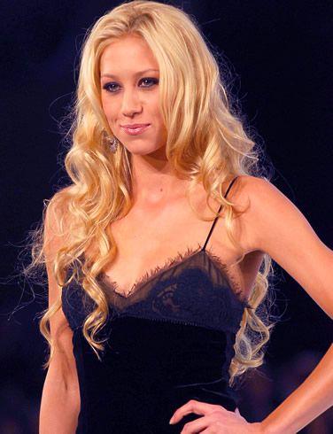 Anna Kournikova....stunning x