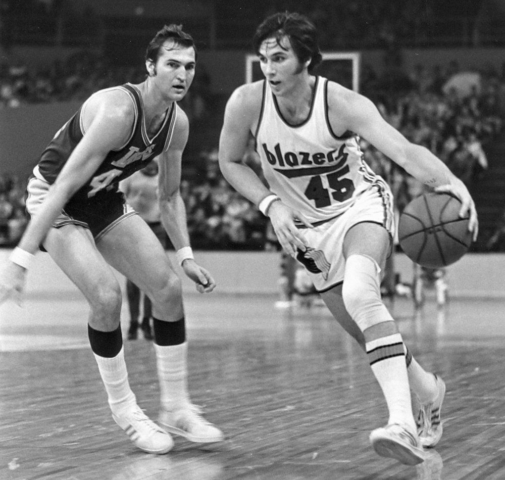 Sidney Wicks All time Portland Trail Blazers