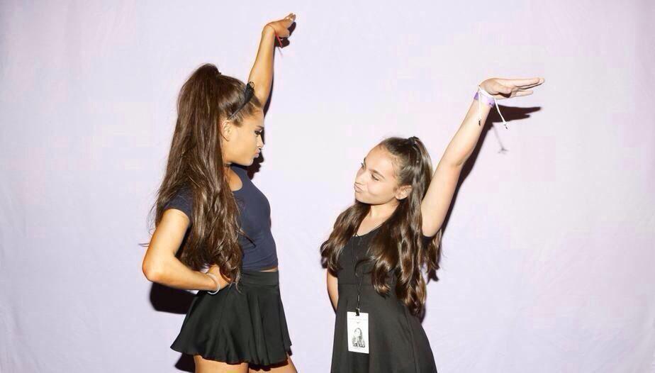 Ariana grande honeymoon tour meet n greets ariana grande pinterest ariana grande honeymoon tour meet n greets m4hsunfo Choice Image