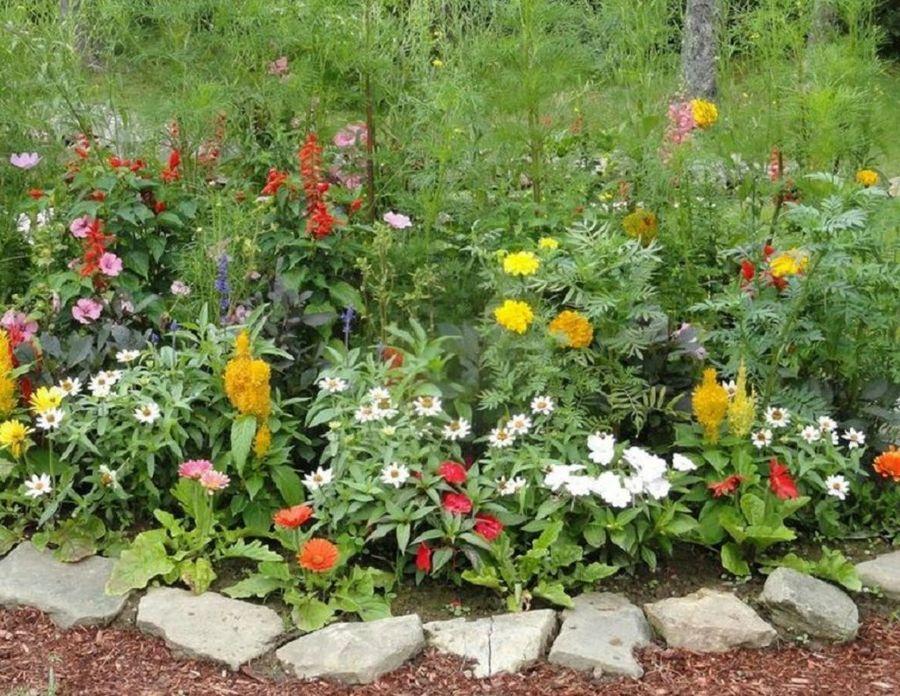 50 accesorios para decorar el jardín de tus sueños (y de los míos ...