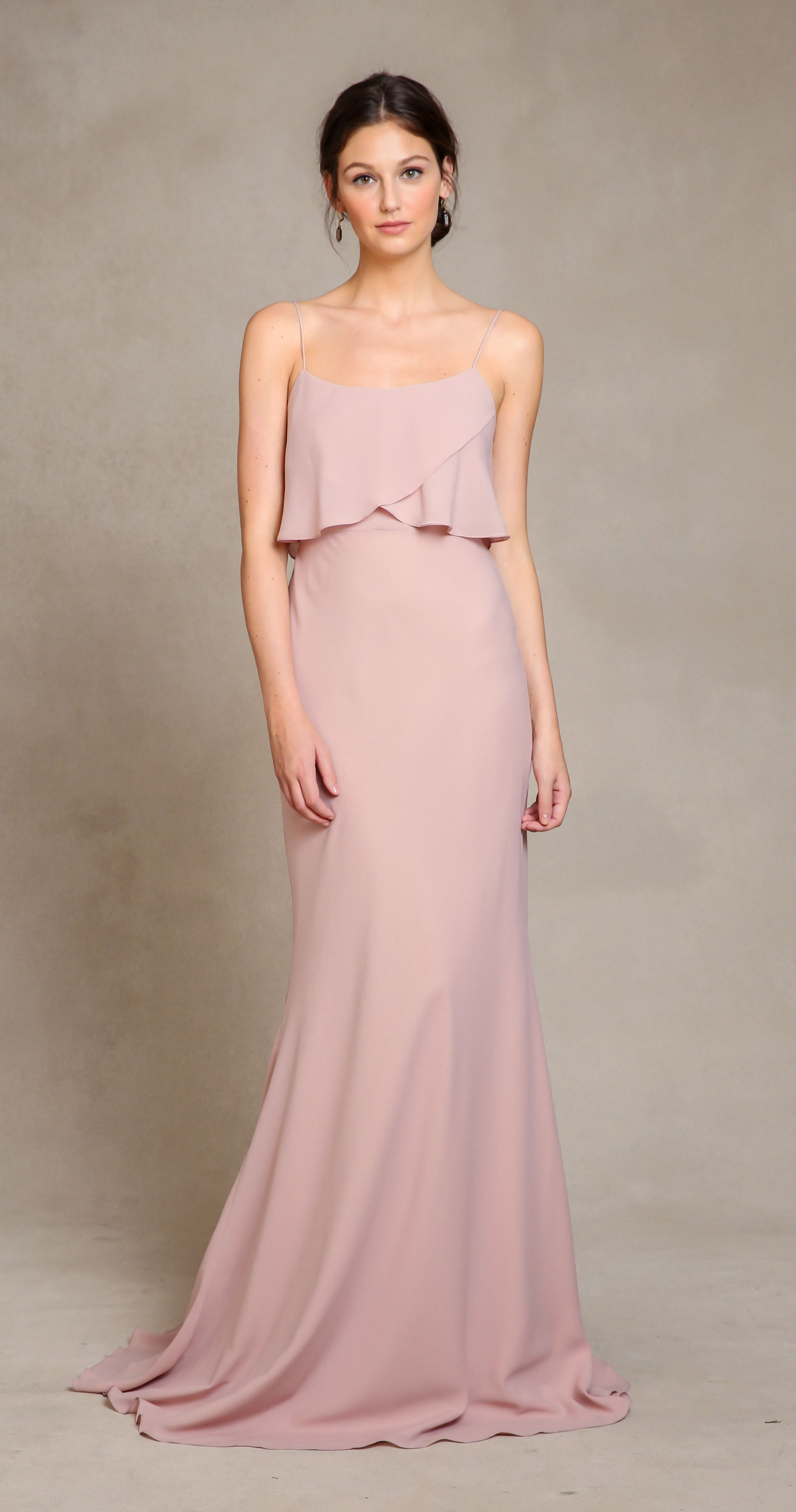 JJ Bridesmaid Dresses