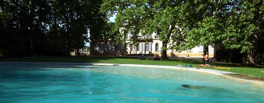 Chambres du0027hôtes, locations de charme Aix en Provence - séminaires - chambre d hotes aix en provence piscine