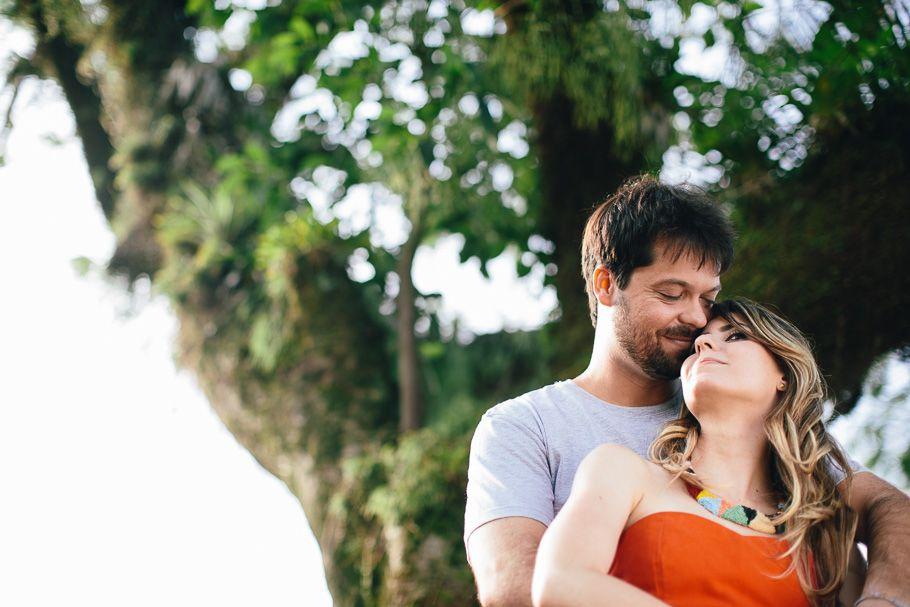 Ensaio Lara e João Guilherme por Jackelini Kil Fotografia