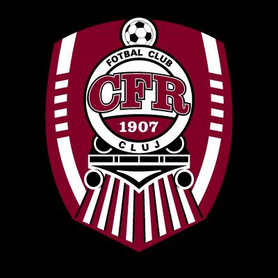 Cfr Cluj Logo Vector Ai Free Download In 2021 Sports Team Logos Historical Logo Craiova