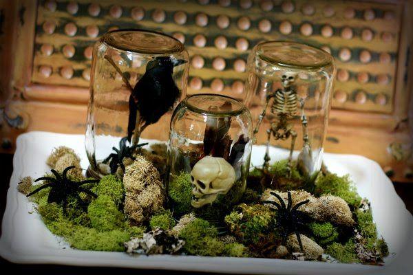 Spooky Terrariums- Today's Creative Blog