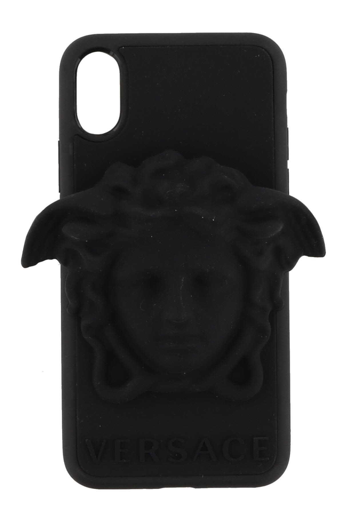 216b2e30c5c VERSACE MEDUSA IPHONE X COVER. #versace # | Tech in 2019 | Versace ...