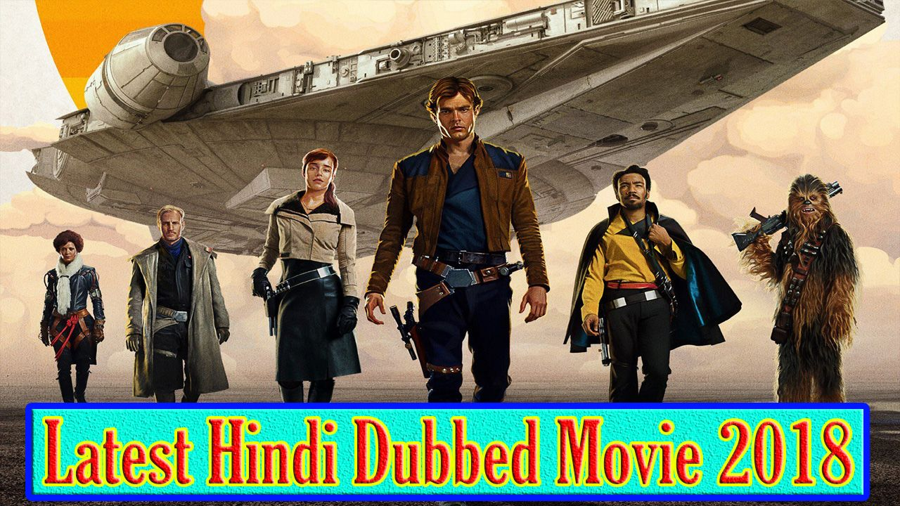 Latest Hollywood Movie in Hindi Dubbed 2018 | Hollywood