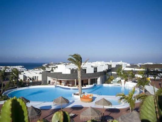 Iberostar La Bocayna Village Hotel Playa Blanca Lanzarote