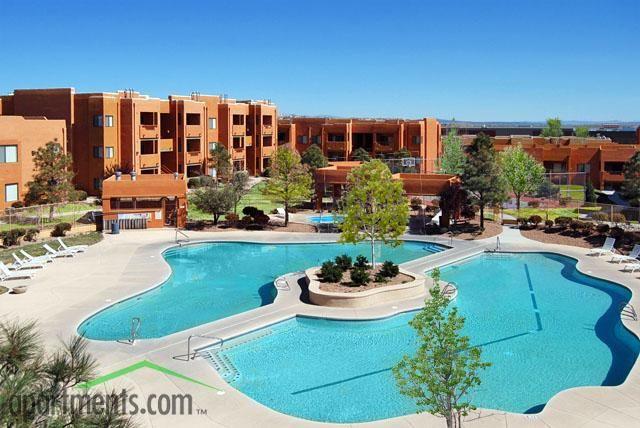 The Aspens In Albuquerque Nm Cool Pools Aspen Pool