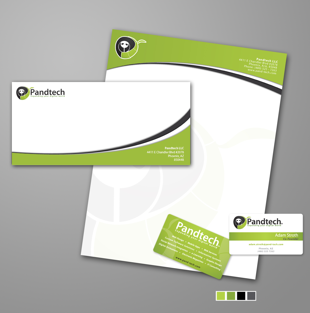 Business Cards And Letterheads Google Search: Letterhead Design Elements - Google Search