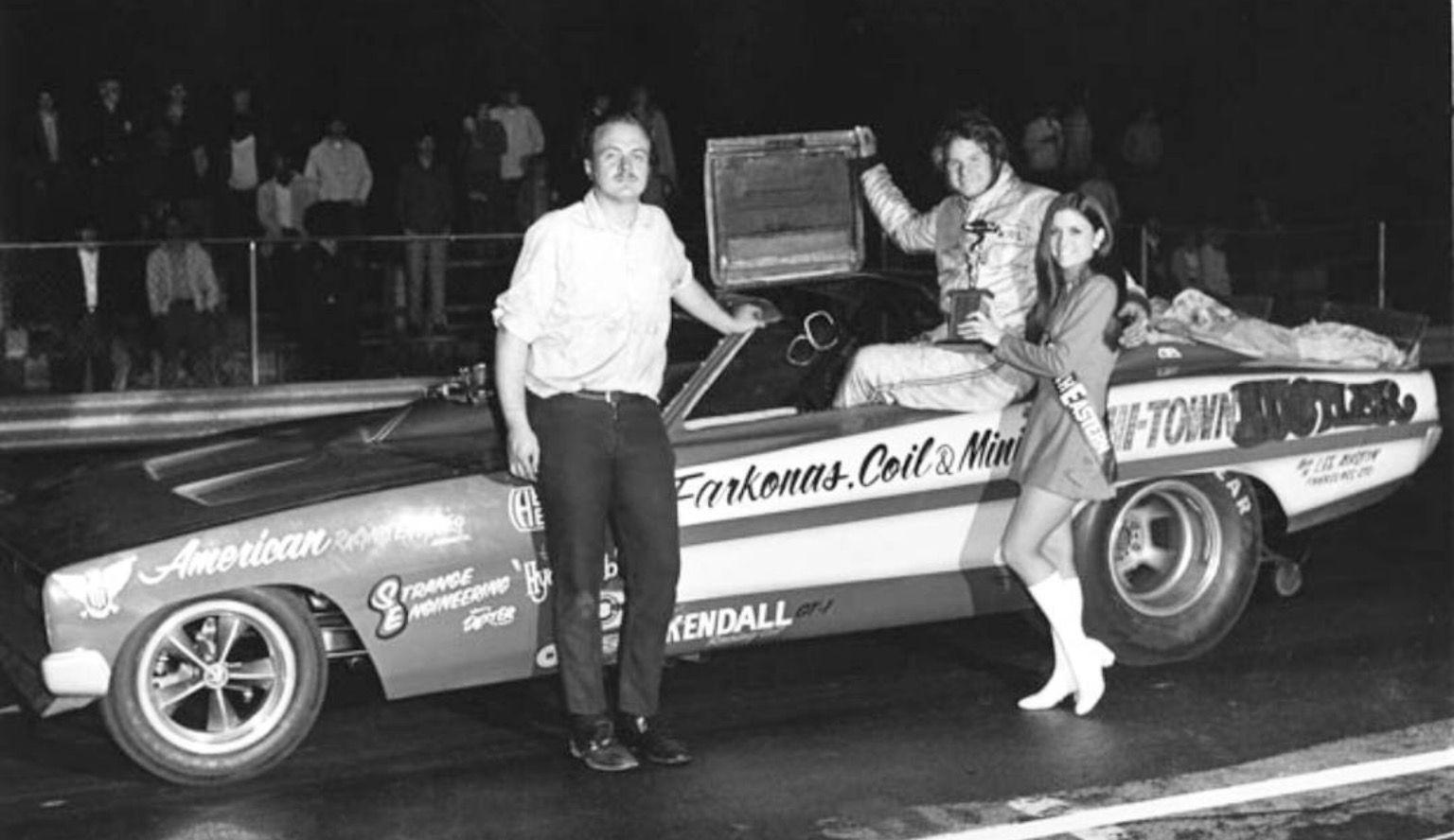 Pin By Striptnut On When It Was Fun Car Humor Funny Car Drag Racing Racing Car Model