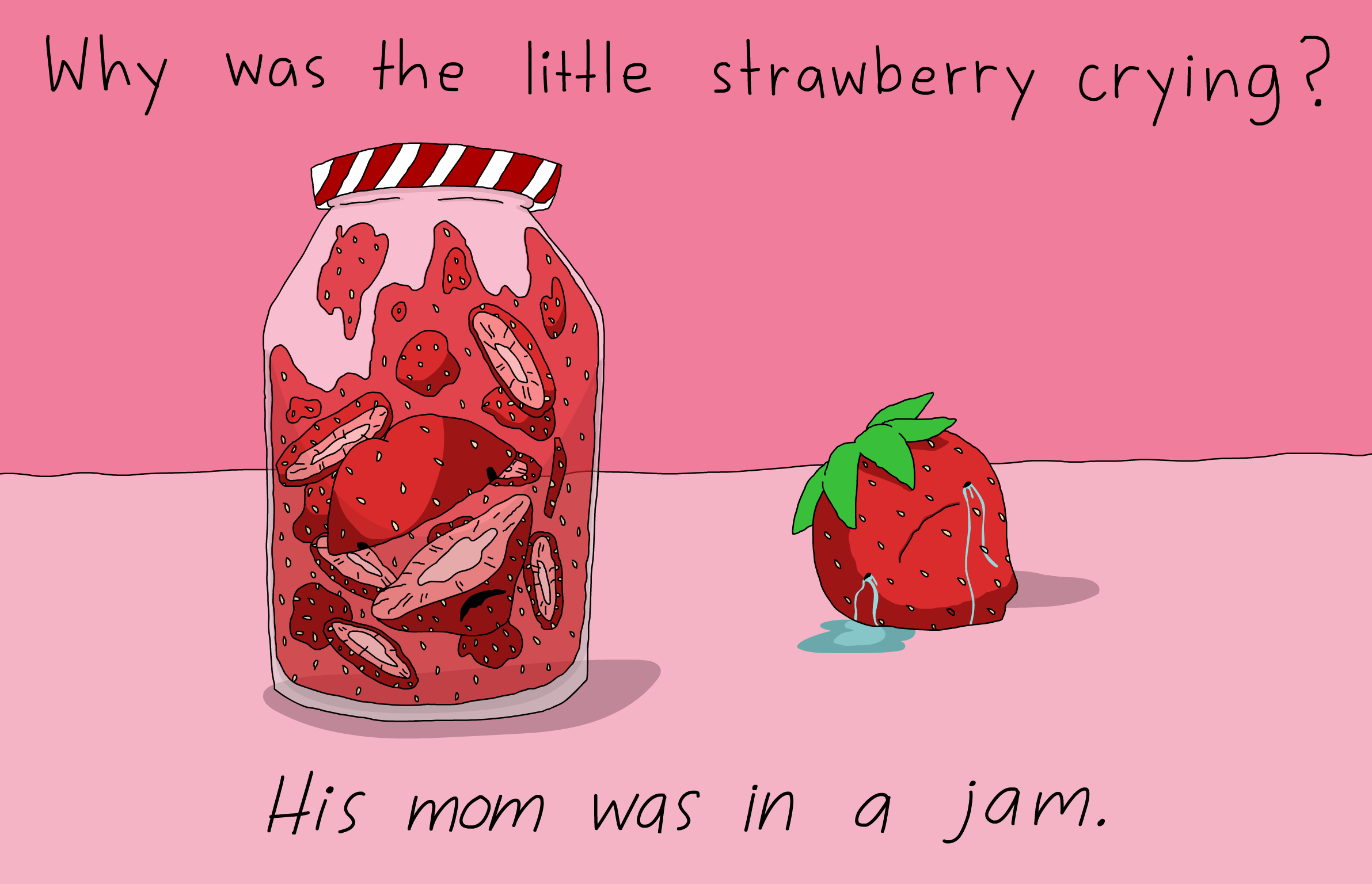 50 Short Corny Jokes That Will Make You Laugh Out Loud
