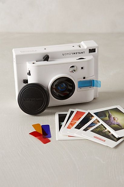 07aa822fb4 Instant Camera#anthrofave | equipamentos fotograficos | Pinterest ...