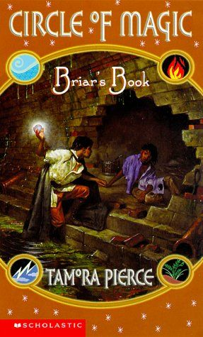 Review Circle Of Magic Books Books You Should Read Book Set