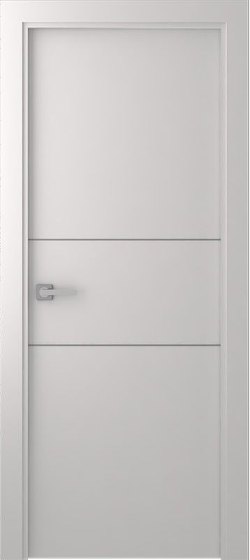 Prefinished Sharp Lock Rail White Modern Interior Single Door Modern Wooden Doors Doors Interior Modern Modern Interior