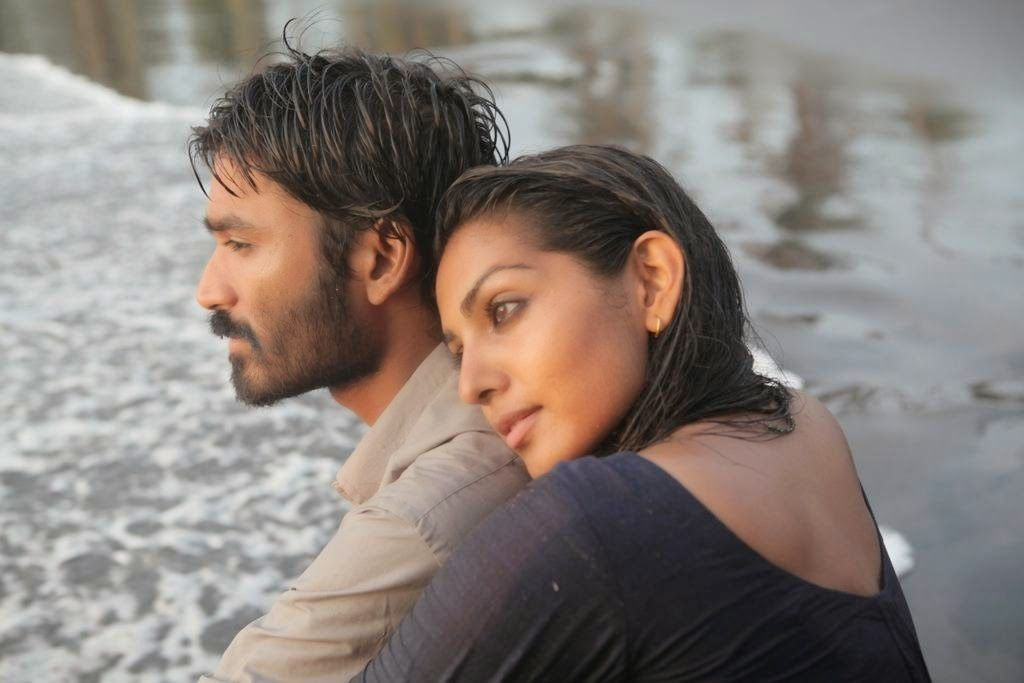 Fully Updated Dhanush All Movie List - MovieNasha