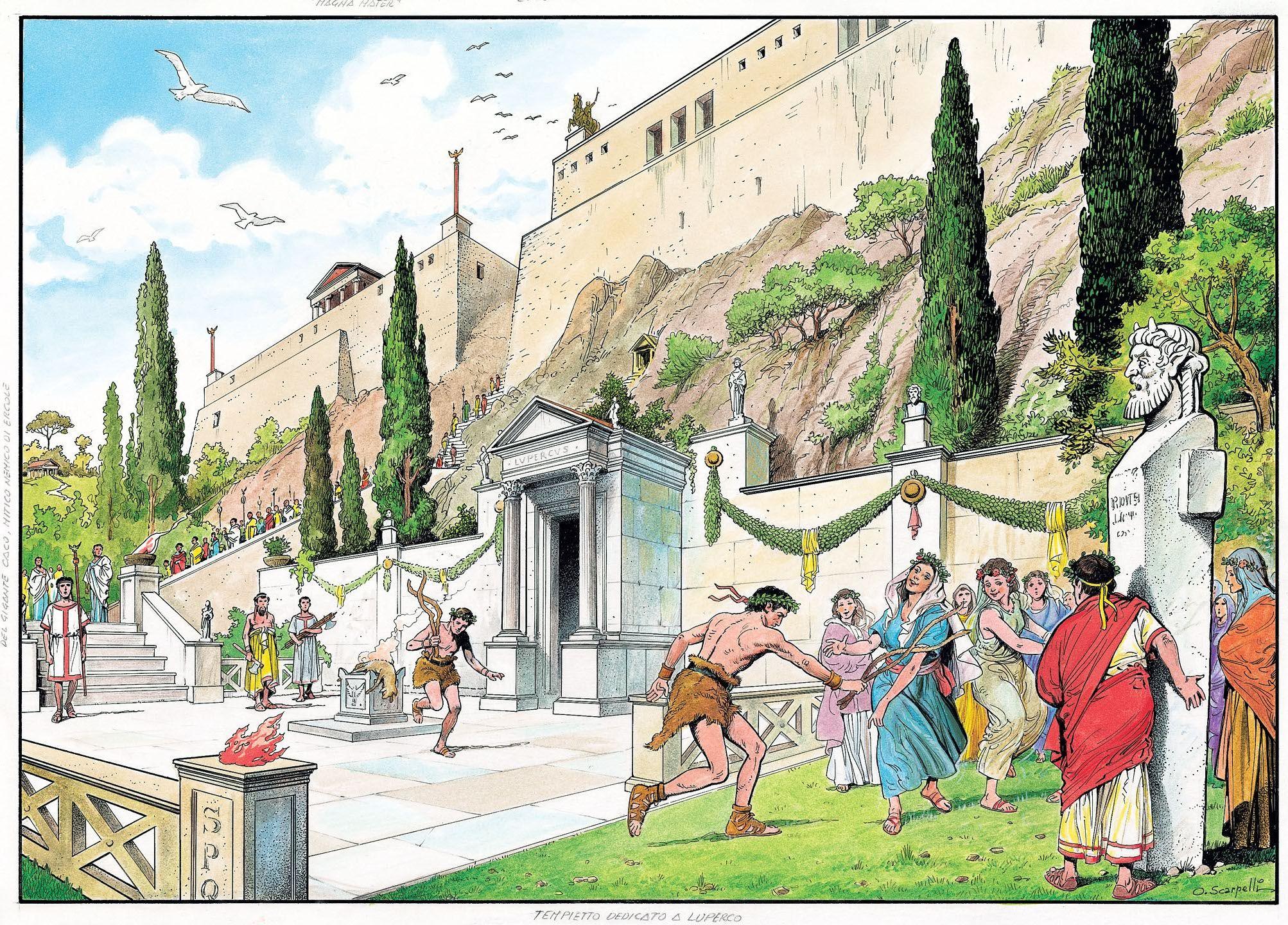 славится картинки из жизни древней греции лекарственное