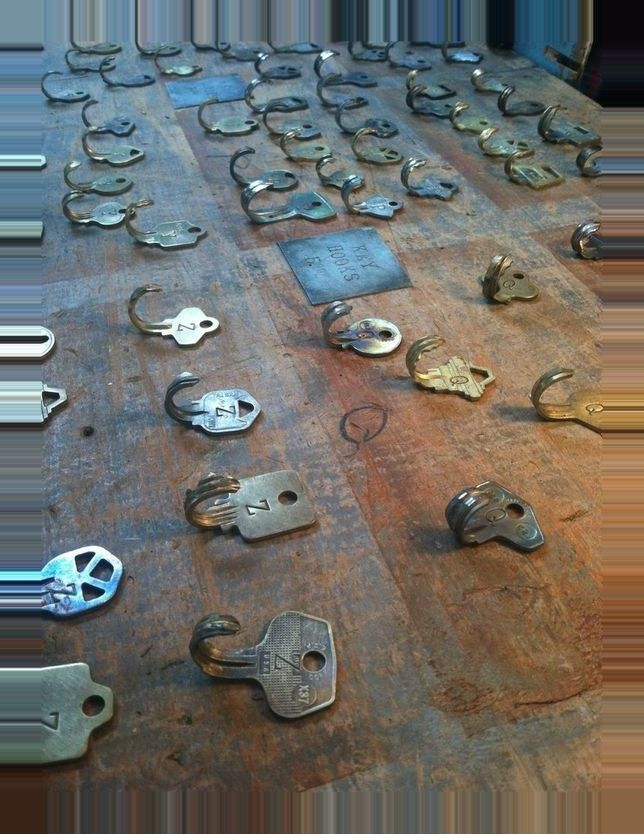 #diy crafts to sell homemade projects #ingenious #junk #repurpose #ways The Most Ingenious Ways to Repurpose Old Junk Add a bend to your old keys into a U-shape and you've got the perfect wall hook. – PopularMechanics.com #artesanato #para #vender #handmade #portugal #comprar #o #arrendar #feitoamao #lisboa #arte #a #remax #lojaonline #sempre #imobiliario #luz #belem #moradia #acessorios #happy #remaxplatina #loja #beach #casa #coimbra #que #boho […]</p>