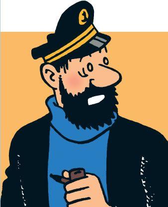 Mille Millions De Mille Sabords : mille, millions, sabords, Mille, Millions, Sabords, Ideas, Captain, Haddock,, Tintin,, Cartoon