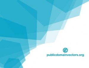 Publicdomainvectors Org Abstract Vector Background With