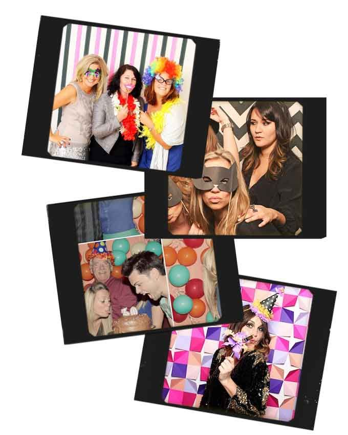 Photocalls graciosos para fiestas via - Fiestafacil com ...