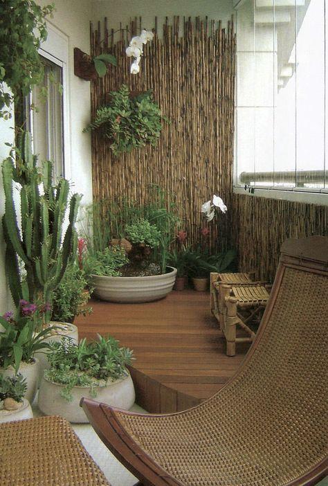 Photo of Balkongen – vår lille stue om sommeren – # balkong # av # liten # sommer …
