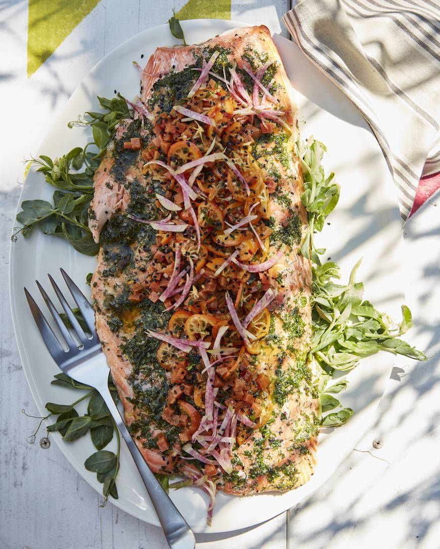 Spring Garden Party from www.whatsgabycooking.com (@whatsgabycookin ...