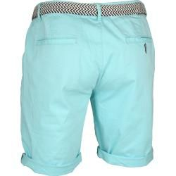 Photo of No-Excess Shorts Stretch TurquoiseSuitable.de