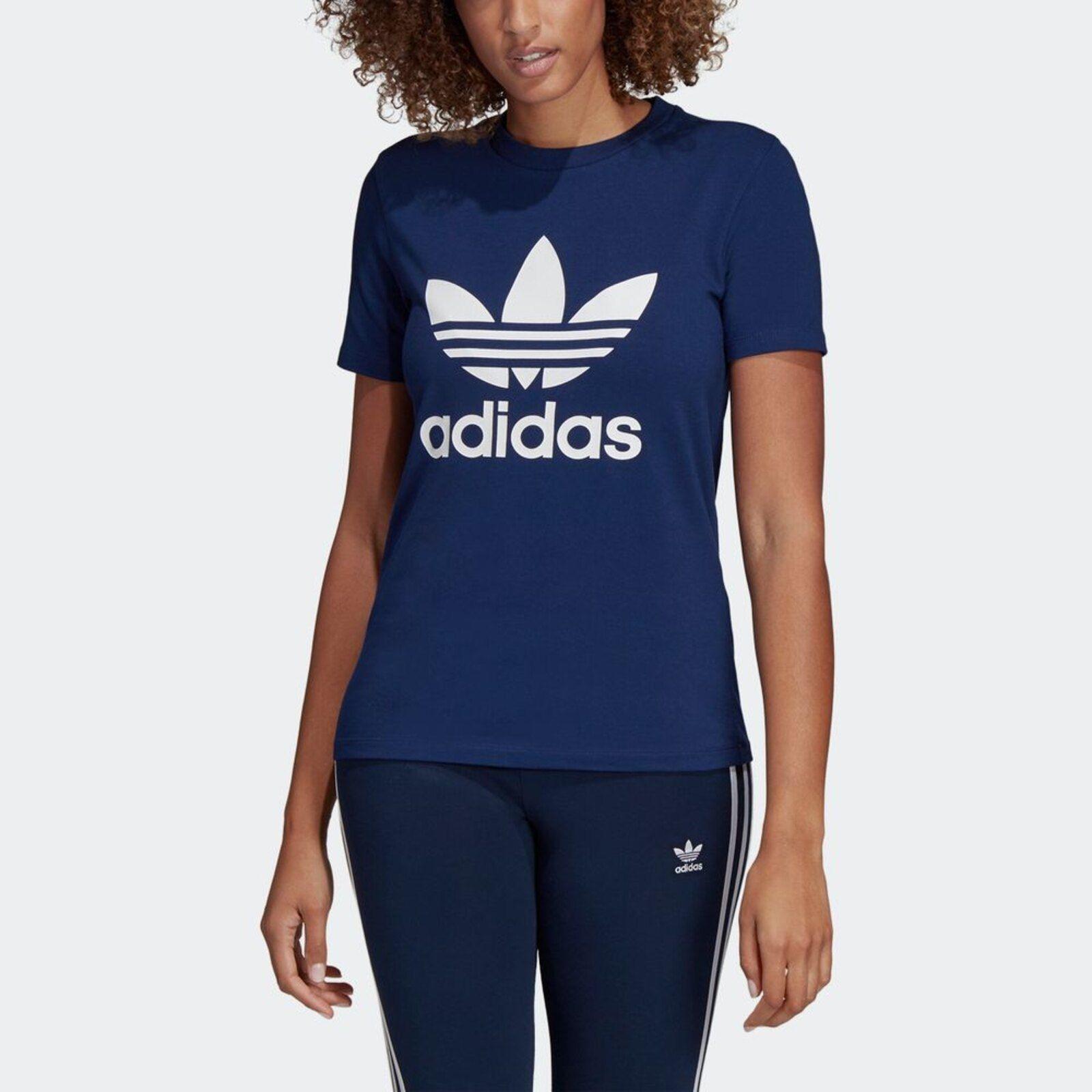 Blusa Adidas Moletom A Line 3 Stripes Rosa fashioncloset