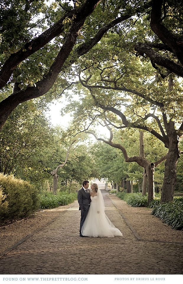 Jon & Lauren' s Dreamy Garden Wedding Wedding, Wedding