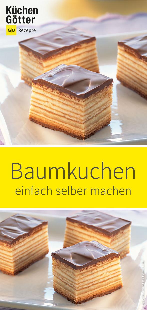 Photo of Baumkuchen