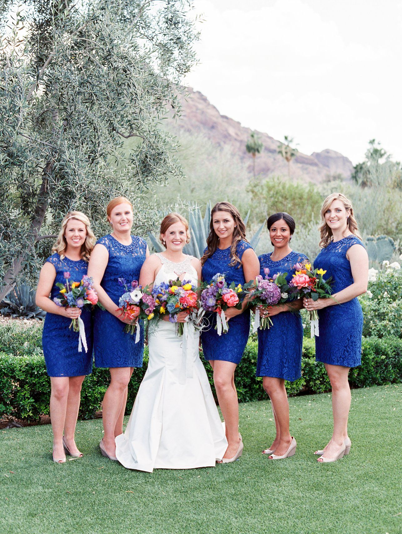 Rachel solomon photography blog megan and tommy el chorro photographed by rachel solomon this spring arizona wedding was full of yellow coral purple and blue flowers including peonies tulips and hydrangeas ombrellifo Image collections