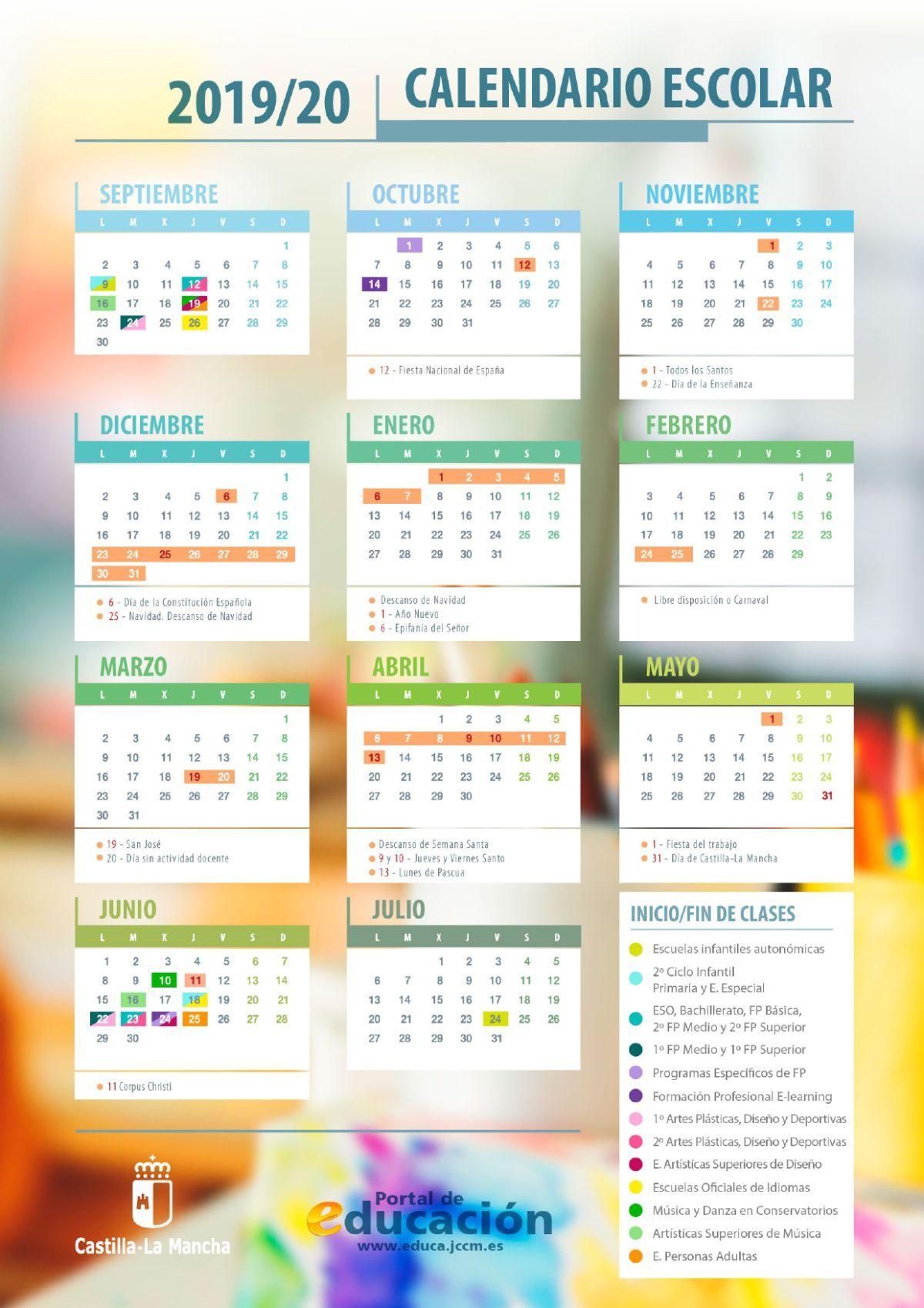 clasificación de medicamentos para la erección calendario 2020