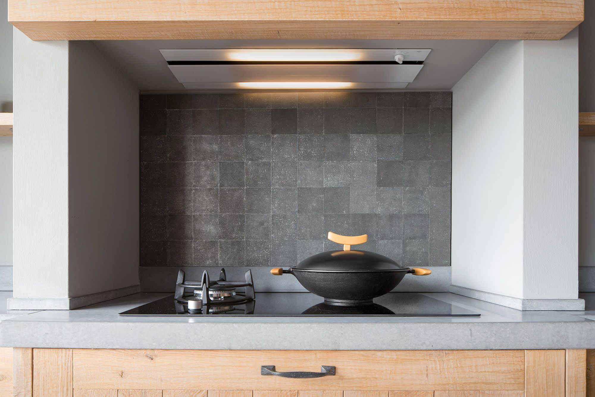 Industrieel Keuken Tegels : Deze tegels zijn onmisbaar in een industriële keuken dauby in