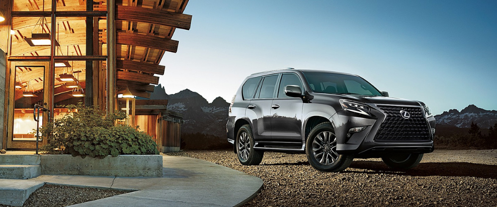 Learn More About The 2020 Lexus Gx From Lexus Gx New Lexus New Lexus Suv