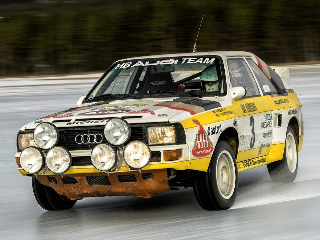 rally cars」の画像検索結果 | Αυτοκίνητα | Pinterest | Audi coupe ...