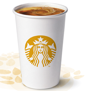 starbucks coupon free cup of blonde coffee from starbucks lil