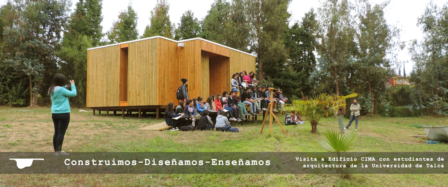 Centro de Innovación Medioambiental, Fundación TrekkingChile, Talca